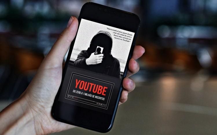 youtube do zero a 1 milhao de inscritos